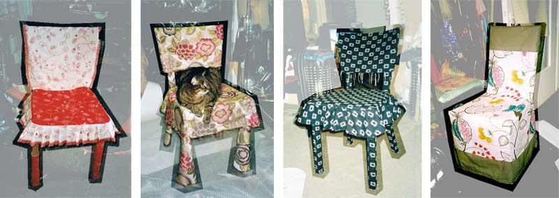 stuhlhussen zum selbern hen schnittmuster nach ma. Black Bedroom Furniture Sets. Home Design Ideas