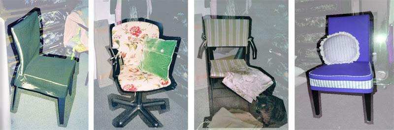 stuhlhussen zum selbern hen schnittmuster nach ma ideen zum selbern hen. Black Bedroom Furniture Sets. Home Design Ideas